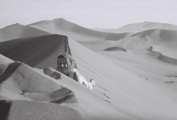 Namibia, Dezember 2019