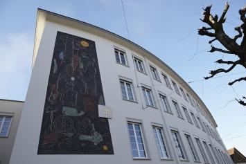 akku Kunstplattform, Emmenbrücke,Foto: Dany Schulthess