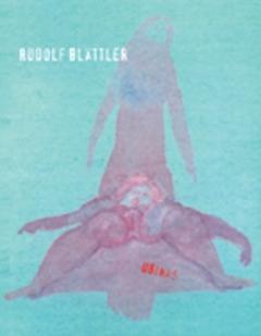 Rudolf Blättler Ubinas