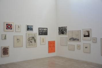 Präsentation der Sammlung, 2018