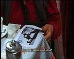 Ingrid Wildi · Aquí vive la señora Eliana M?, 2003, DV, 68 min. (extrait), Tu n&acuteas pas de photo d&acuteEliana?