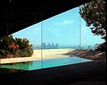 10104 Angelo View Drive, 2004, 16-mm, 6:50 min, Farbe, ohne Ton, Filmstill