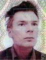 Identität im Zwischenraum (Porträtfoto), 2004