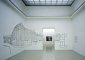 Antje Schiffers · Hauptsache man hat Arbeit, 2003, Detailansicht, Courtesy Kunstverein Hannover, Fotos: Raimund Zakowski