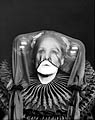 Matthew Barney · Cremaster 5, 1997, Leihgabe der Gladstone Gallery, New York, © 1997 Matthew Barney