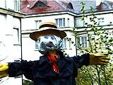 RELAX - Molnau (sculpture), Videostill, 2005