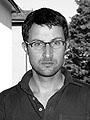 Christian Vetter (*1970 in Zürich) lebt und arbeitet in Zürich.
