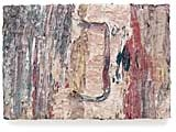 Helmut Dorner · Jos, 2001, Ölfarben auf Leinwand auf Holz, 30 x 44 x 5 cm, Courtesy Galerie Karlheinz Meyer, Karlsruhe