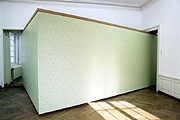 Ueli Berger · Kinderzimmer, Installation, Kunsthaus Langenthal, 2006