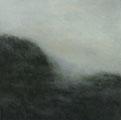 Angela Lyn · o.T. 2005, Oel auf Leinwand, 140 x 140 cm