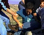 Yael Bartana · Wild Seeds, 2005, Videostill