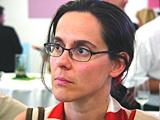 Magdalena Plüss, Foto: Michael Schmid