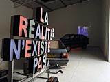 ALAPlage · Le Yun Kun Kun, 2006, Foto: Guillaume Chiron, Confort Moderne