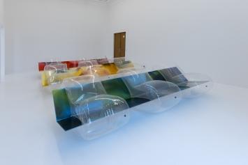 Flora Mottini, Meanspace, 2021 (Foto: Zoe Tempest)