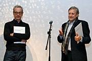 Peter Fischli (*1952) und David Weiss (*1946), Roswitha Haftmann-Preis, 2006, © www.jpg-factory.com