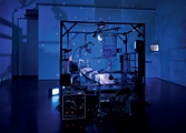 Janet Cardiff und George Bures Miller · The Killing Machine, 2007, Courtesy Galerie Barbara Weiss, Berlin, Luhring Augustine Gallery, New York, © Janet Cardiff und George Bures Miller