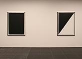 Gardar Eide Einarsson · Untitled (I stayed till the Bell), Untitled (Garbage), 2007, Auflage 1, Acrylfarbe auf Leinwand, 160 x 120 cm, Courtesy G. E. Einarsson, Standard Oslo