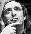 Michel Ritter leitete das Centre Culturel Suisse in Paris von 2002 bis Mai 2007