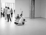 Annie Vigier, Franck Apertet · Lyon-Biennale 2007, Kurator: Pierre Bal Blanc, Sucrière, Foto: texte&tendenzen