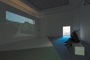 Ausstellungsansicht Kunsthalle Bern, Foto: Dominique Uldry