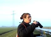 Sophia Bulliard · F, Some jobs, 2005, Videoprojektion, 20 Min.