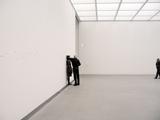 Measuring the Universe, 2007 Performance, Alle Werkaufnahmen Courtesy Gallery Martin Janda, Wien und gb agency, Paris