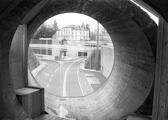 METTLER YVES · 1000Stimmen-Tunnel, 2008