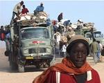 Ursula Biemann · Sahara Chronicle, 2006-2007