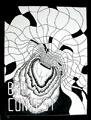 Bad. Contest Encre sur papier, 2005