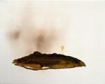 The last piece Huile sur toile, 2007