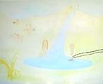 Untitled Huile sur toile, 2007