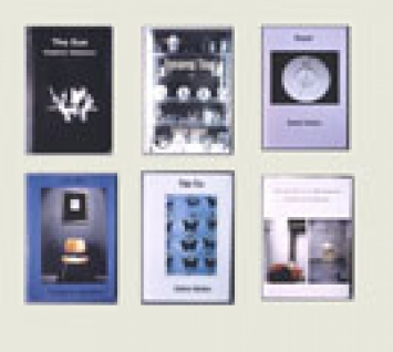 Barbara Bloom · Nabokov Book Covers, 1999