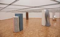 Rita McBride · New Markers, 2008. Foto: Uwe Riedel