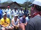 Chiapas Media Projekt: The Land Belongs to Those Who Work It, 2005