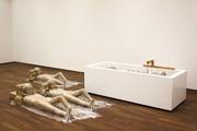 Mark Manders · The Absence of Mark Manders, 2009, Ausstellungssansicht Kunsthaus Zürich. Foto: Arthur Faust