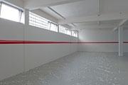 RELAX, Kilian Rüthemann, Ausstellungsansicht.?Foto: Marc Doradzillo