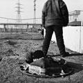 Daniel Schwartz · Kinder der Kavernen. Mongolei, 2000. © ProLitteris