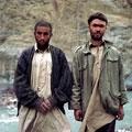 Daniel Schwartz · Arbeiter am Karakoram- Highway, Pakistan, 2001. © ProLitteris Zürich