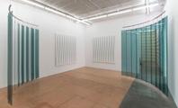 Stéphane Dafflon · Installationsansicht, 2009. Courtesy Air de Paris/Francesca Pia Zürich. Foto: Ilmari Kalkkinen