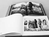 Yes Rasta · Publikation von Cariou und Canal Zone, 2008, Collagen-Serie von Richard Prince mit nichtautorisierter Aneignung der Fotografien aus dem Buch.