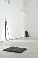 Gunter Frentzel · Ausstellungsansicht, 2010, Haus der Kunst Solothurn. Foto: Pascal Hegner