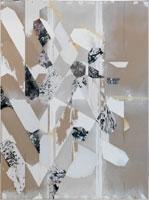 Alexander Wolff · 2010, 250 x 187,5 cm, Courtesy Anne Mosseri-Marlio Galerie, Zürich/Ben Kaufmann Galerie, Berlin. Foto: Stefan Altenburger