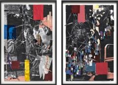 Kirstine Roepstorff · The mirrored Self, 2007 ©ProLitteris