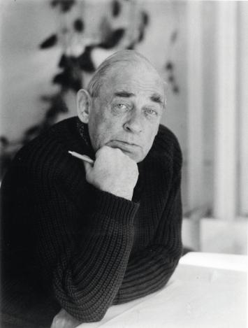 Alvar Aalto (1960), Fotograf unbekannt