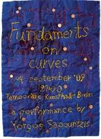 Yorgos Sapountzis · Fundaments on curves, 2009, Collage - Zeitung, Tinte, Reissnägel, Münzen. Courtesy Isabella Bortolozzi, Berlin/Loraini Alimantiri Gazonrouge, Athen