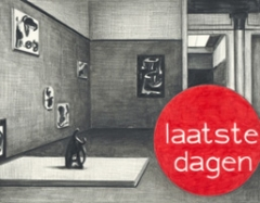 Marcel van Eeden · CELIA, 2004-2006, Negrostift auf Papier, Courtesy Burger Collection, Hongkong