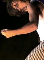 Noodling, 2006, Video, 7'20'