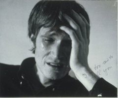 Bas Jan Ader · I'm too sad to tell you, 1971, Filmprojektion. Courtesy Museum Boijmans, Rotterdam