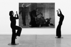 David Noonan · Untitled, 2008, Courtesy The Saatchi Gallery, London. Foto: Blaise Adilon