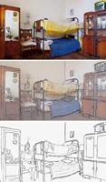 Susana Perrottet · Visión Compartida, 2011, Still aus Animation
